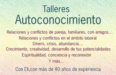 Instituto RAM - Talleres autoconocimiento new