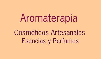 Instituto RAM - aromaterapia