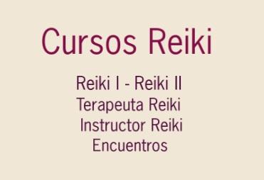 Instituto RAM - cursos de reiki