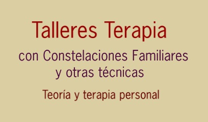 Instituto RAM - talleres terapia constelaciones