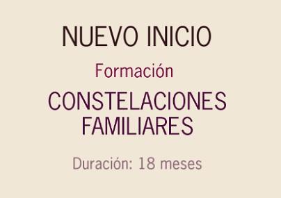 Instituto RAM Constelaciones Familiares